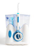 Family oral irrigator Royalty Free Stock Photo