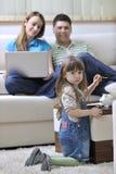 Family savings Royalty Free Stock Photos