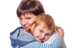 Family Secrets sharing stock image