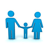 Family Symbol Stock Photography