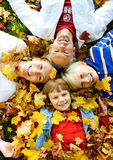 Family time 1 Royalty Free Stock Images