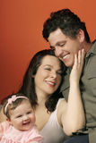 Family Togetherness Royalty Free Stock Photos