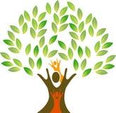 Family tree Royalty Free Stock Photo