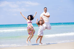 Family vacation Stock Photos