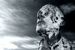 Free Famine Statue In Dublin Royalty Free Stock Image - 3283366