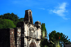 A' Famosa Fort Royalty Free Stock Images