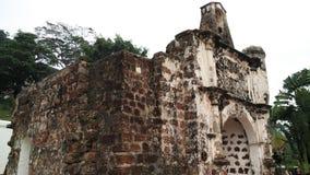 A Famosa Fort Stock Photos