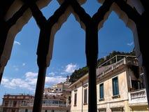 Famous Amalfi Campania Italy Royalty Free Stock Photography