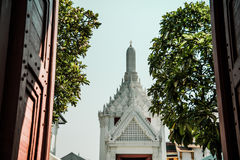 Famous asian travel destination grand palace Stock Images