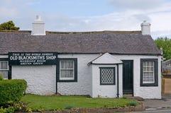 The famous blacksmiths Royalty Free Stock Image