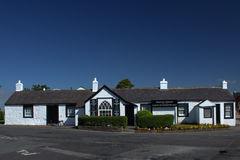 The Famous Blacksmiths Shop Royalty Free Stock Image