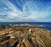 Famous Cap de Creus Fotografie Stock