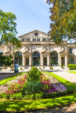 Famous casino in Wiesbaden Stock Photography
