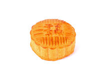 Famous Chinese mooncake Royalty Free Stock Image