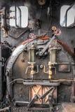 Darjeeling steam train Stock Images