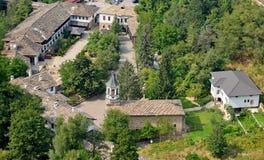 Famous Dryanovo St. archangel Michael monastery Royalty Free Stock Image