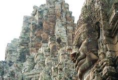 Angkor, Cambodia Royalty Free Stock Photos