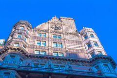 Famous Four star Hotel Russell on Russell Square. London Stock Photography