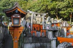 Free Famous Fushimi Inari Shrine Royalty Free Stock Photography - 49119627