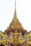 Famous Garuda Stock Images