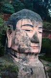 Giant Buddha Royalty Free Stock Photo