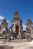 Famous Hindu Car Temple, Nusa Penida, Bali Royalty Free Stock Images