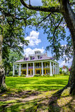Famous Houmas House plantation Stock Images