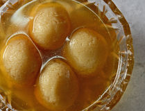 Famous Indian Sweets Stock Image