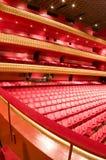 famous interior national nicaragua theater Στοκ φωτογραφίες με δικαίωμα ελεύθερης χρήσης