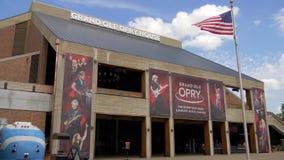 Famous landmark in Nashville - The Grand Ole Opry - Nashville, United States - June 16, 2019