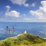 Cape Reinga Northland New Zealand royalty free stock photography