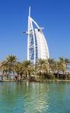 Famous luxury place resort Stock Photos