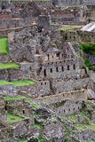 The Famous Machu Picchu Royalty Free Stock Photos