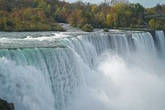 Niagara Falls. Liquid, outdoor. royalty free stock images