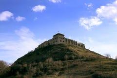 Castle of Sümeg Stock Photography