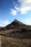Castle of Sümeg Stock Image