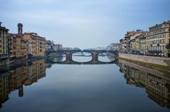 Famous place in Italy Royalty Free Stock Photography