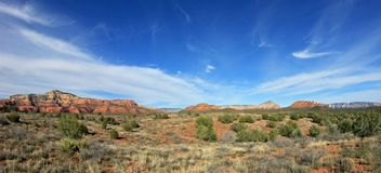 Free Famous Red Rock Landscape, Sedona, Arizona, USA. Royalty Free Stock Image - 114979236