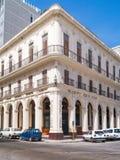 The famous Sloppy Joe's bar in Havana Royalty Free Stock Photography