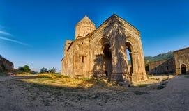 Tatev Monastery in Armenia Stock Photo