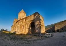 Tatev Monastery in Armenia Stock Image