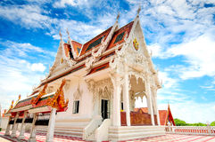 Famous Temple in Bangkok Thailand Stock Images