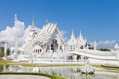 The famous temple of thailand Royalty Free Stock Images