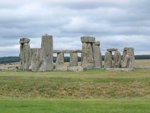 Stonehenge. Famous UK Ancient site Stonehenge in Wiltshire stock photos