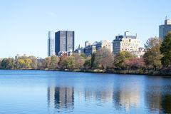 The famous Upper East Side photographied from the Jacqueline Ken Stock Photography