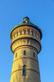 Famous watertower in Biebrich, Stock Photos