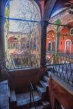 Famuos Zincirlihan в грандиозном базаре, Стамбуле Ювелирные изделия Стоковые Фотографии RF
