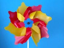 Fan. Windmill Royalty Free Stock Image