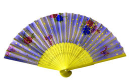 Fan Royalty Free Stock Images