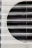 The fan air Royalty Free Stock Photo